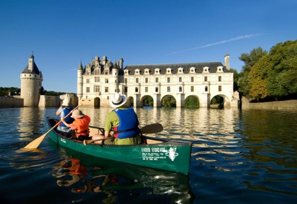 Incontournable3 CANOECHENONCEAU
