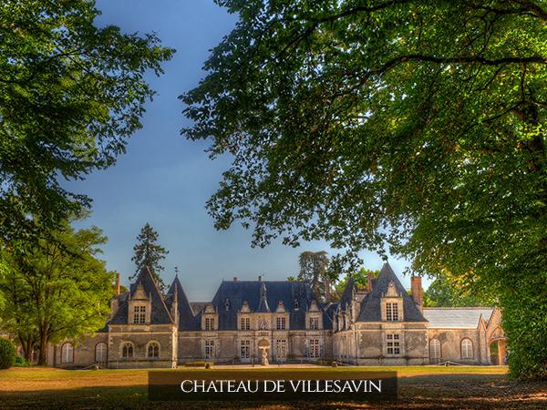 chateau-villesavin