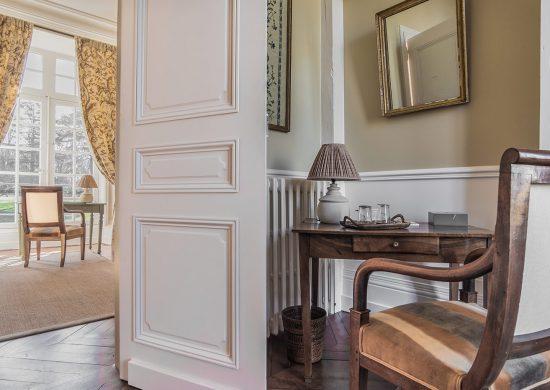 Suite du Cardinal Richelieu - Château des Grotteaux
