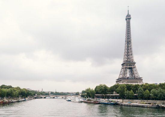 Escapade sur Paris depuis Blois